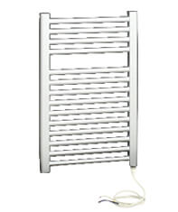 600mm to 700mm electric towel rails