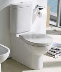 bathroom foster toilets basins and bidets norman foster. Black Bedroom Furniture Sets. Home Design Ideas