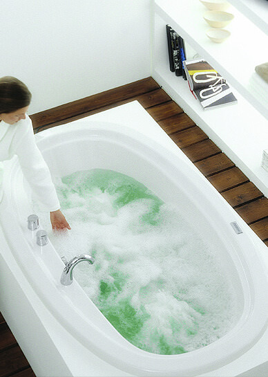 Whirlpool Luxury Baths