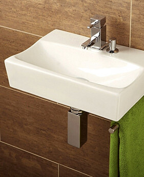 Space Saver Basins