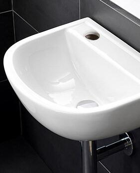 Designer Wall Hung Basins