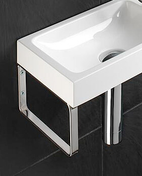 Basin Frames & Bracket