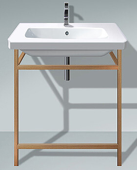 Basins With Stands