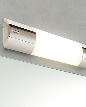 Shaver Lights and Sockets are now available at QS