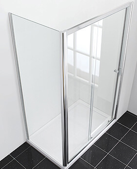Sliding Shower Enclosures