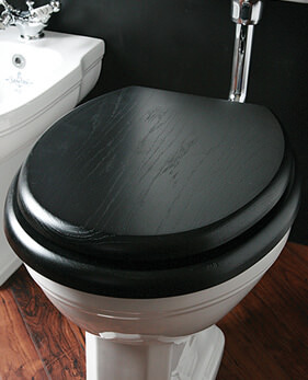 Designer Toilets And Bidets Wc S With Toilet Seat Qs