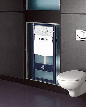 WC Frame