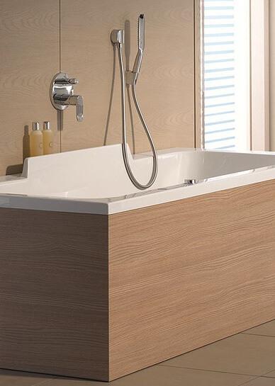 Duravit 2nd Floor Baths