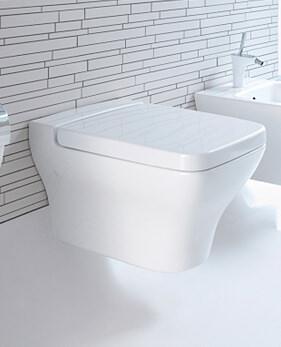 Duravit Puravida WC