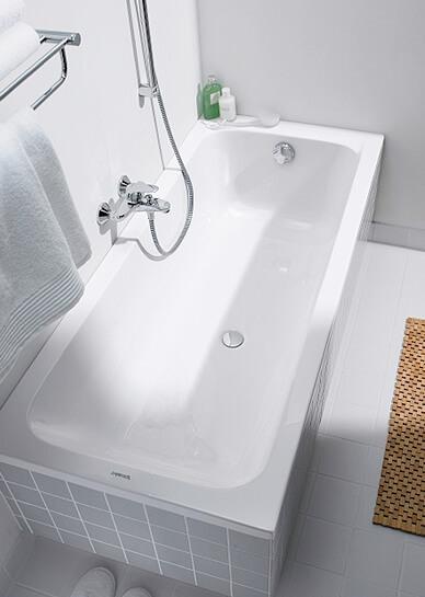 D Code Baths
