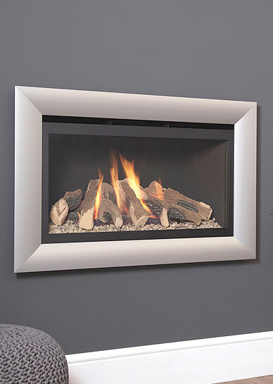 Wall Hung Gas Fires