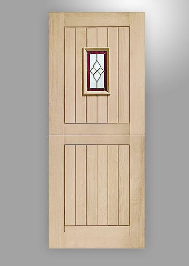 External Stable Doors