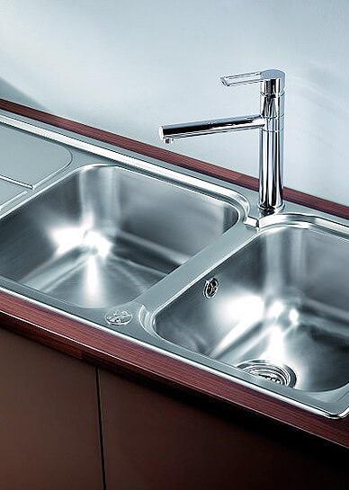 Kitchen Sinks Drainer