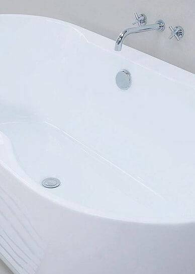 Bath Wastes