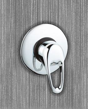 Manual Shower Valves