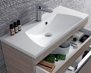 Inset Wash Basins