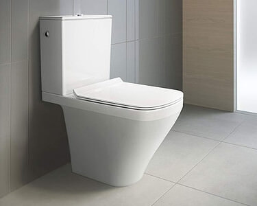 Modern Close Coupled WC